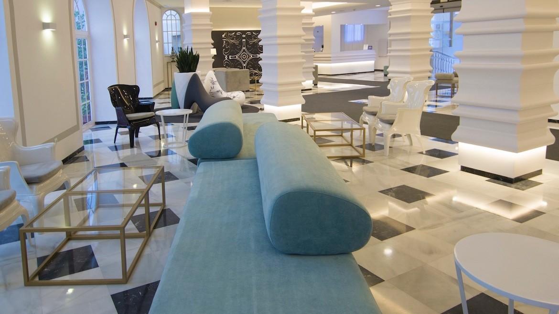 Hotel Monte Triana.015