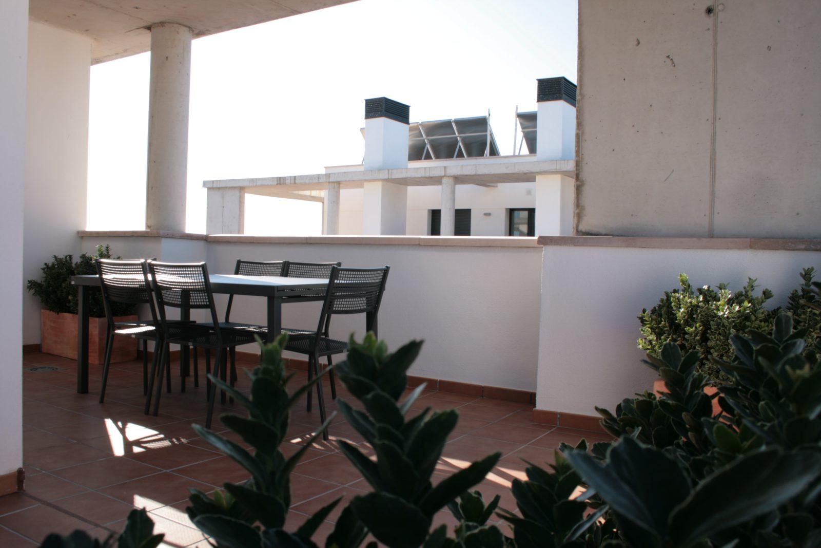 reforma apartamento gelves 11 - Vivienda apartamento Gelves. Sevilla.