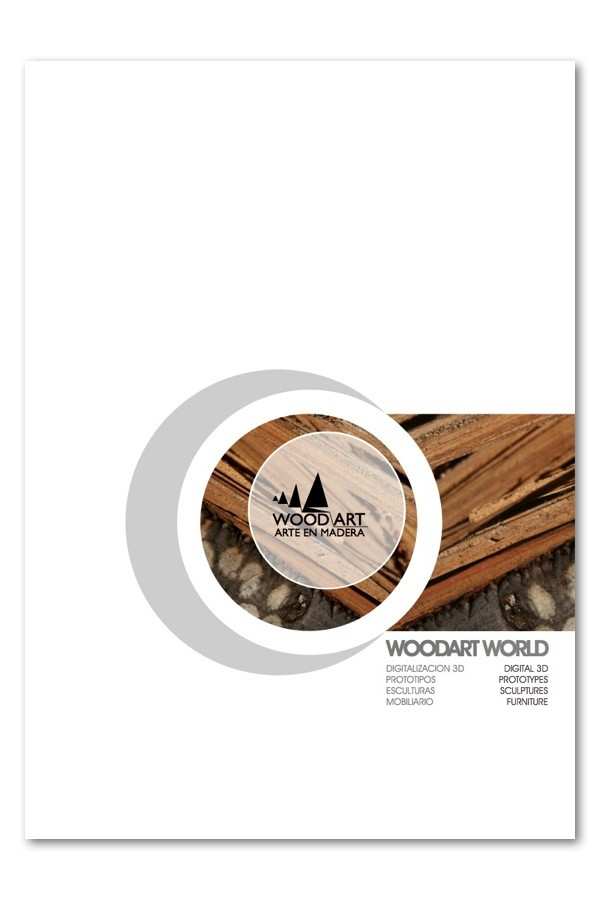 catalogo woodart - Woodart World. Ecija.
