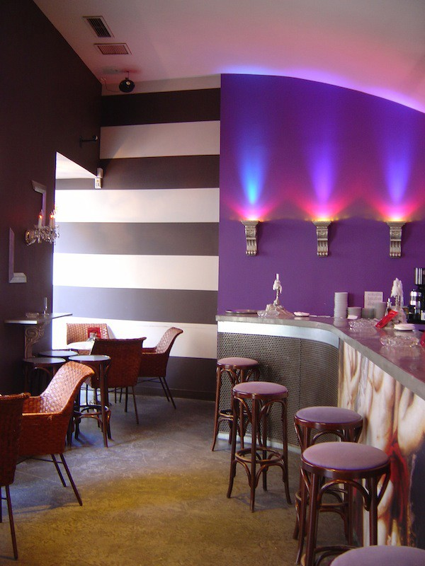 valmont cafe club sevilla 6 - Valmont café & club. Sevilla.