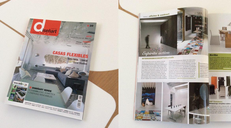 interiorismo conceptual estudio en publicaciones.003 - Publicaciones