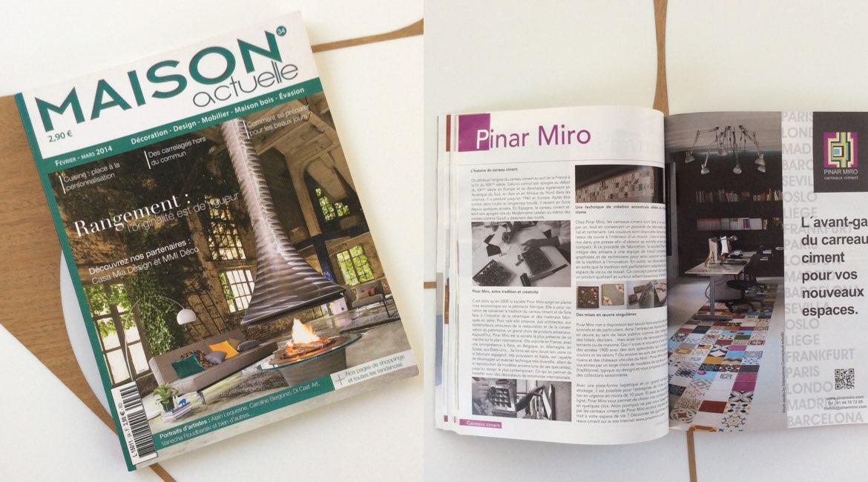 interiorismo conceptual estudio en publicaciones.011 - Publicaciones