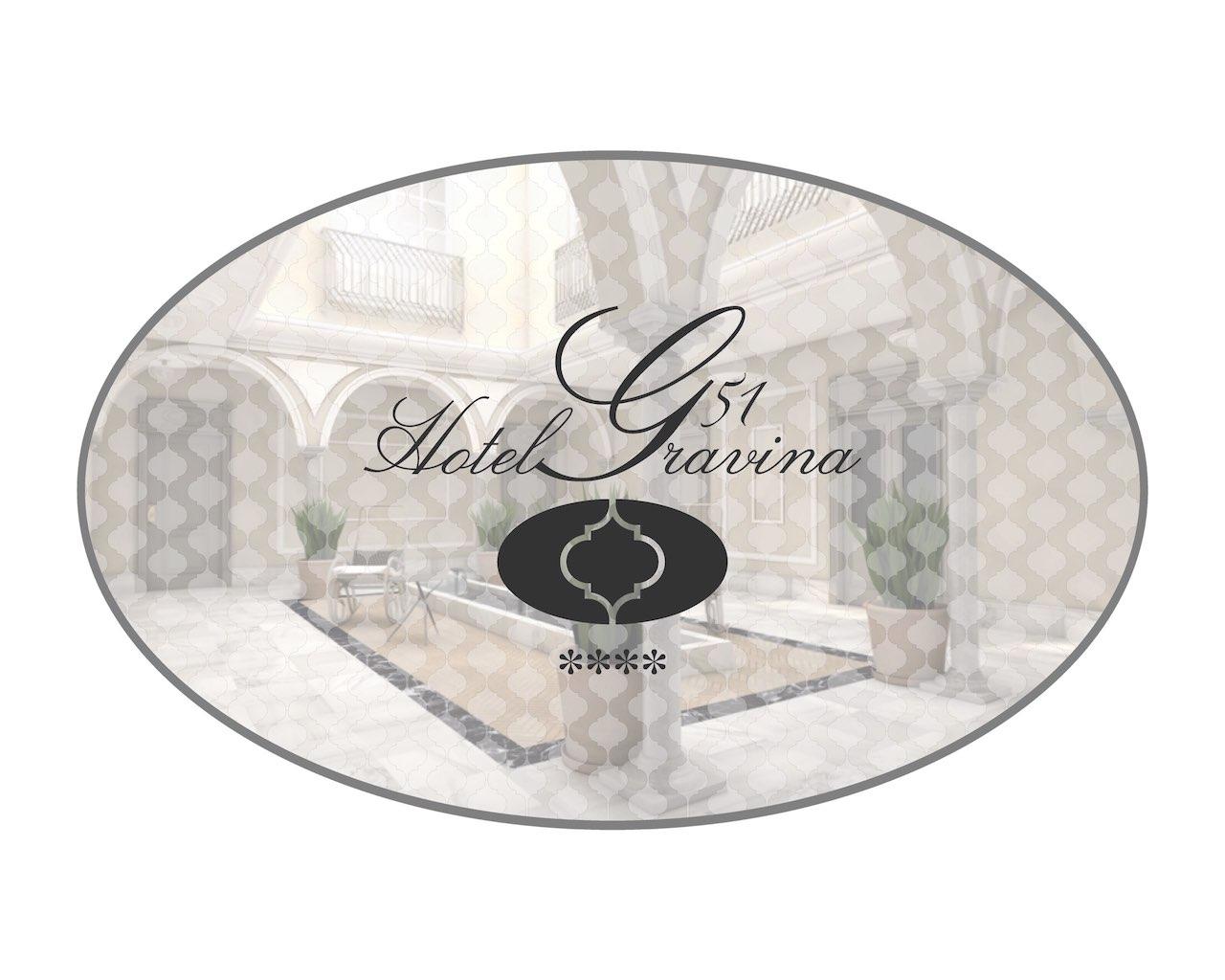 Fondo de pantalla 2560X2048. Hotel Gravina 51 - Hotel Gravina 51 | Identidad gráfica