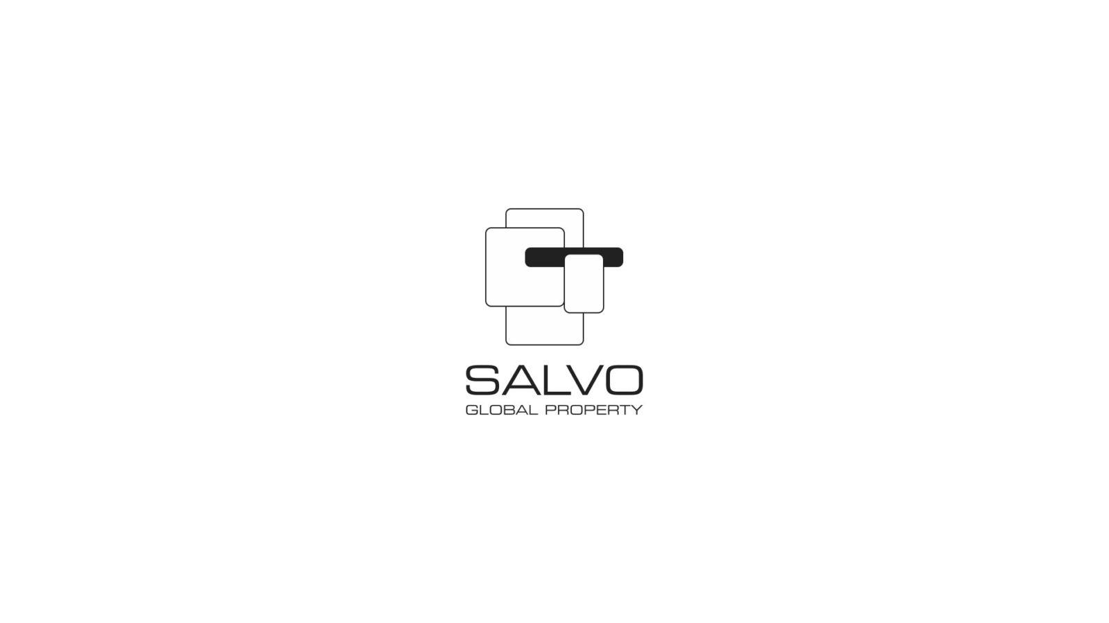 salvo global property inmobiliaria y gestion - Identidad gráfica | SALVO GLOBAL PROPERTY