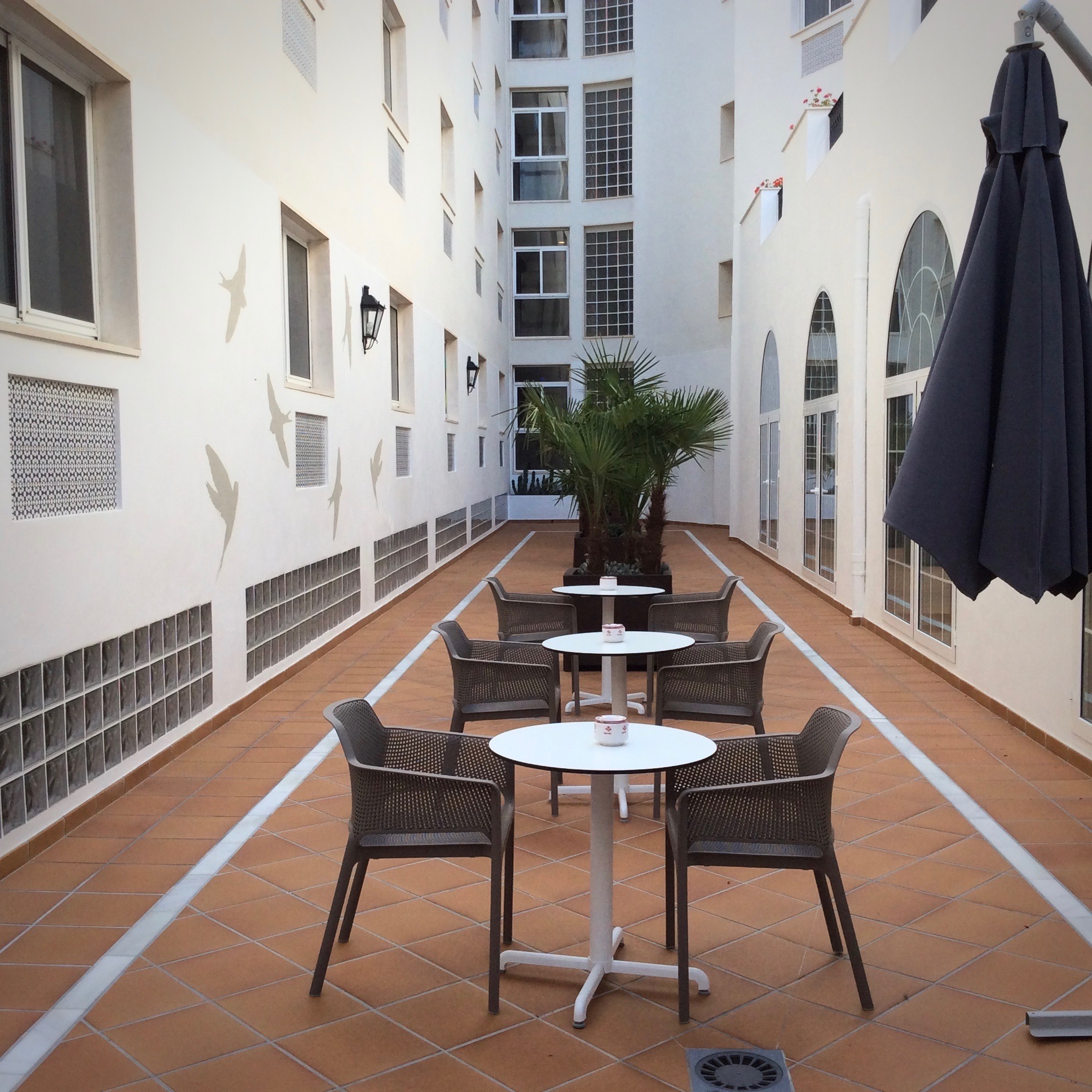 patio-hotel-monte-triana-vista-trasera