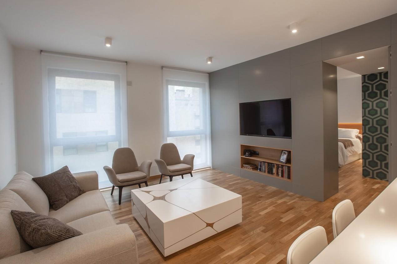 residencial habitania mairena del aljarafe sevilla 03 - Residencial Habitania   Mairena del Aljarafe   proyecto integral de Interiorismo