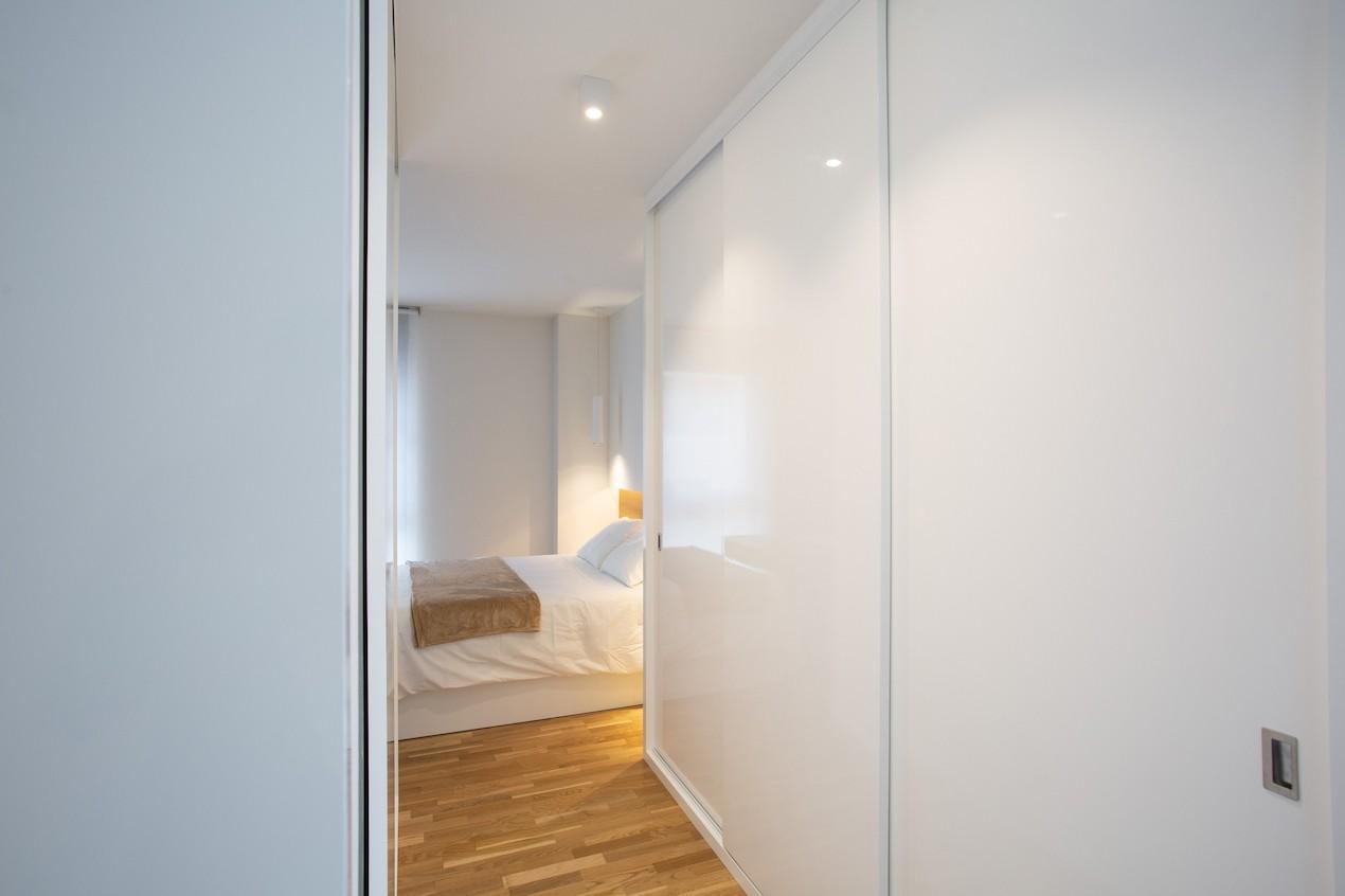 residencial habitania mairena del aljarafe sevilla drmitorio vestidor 01 - Apartamento   Mairena del Aljarafe   Sevilla