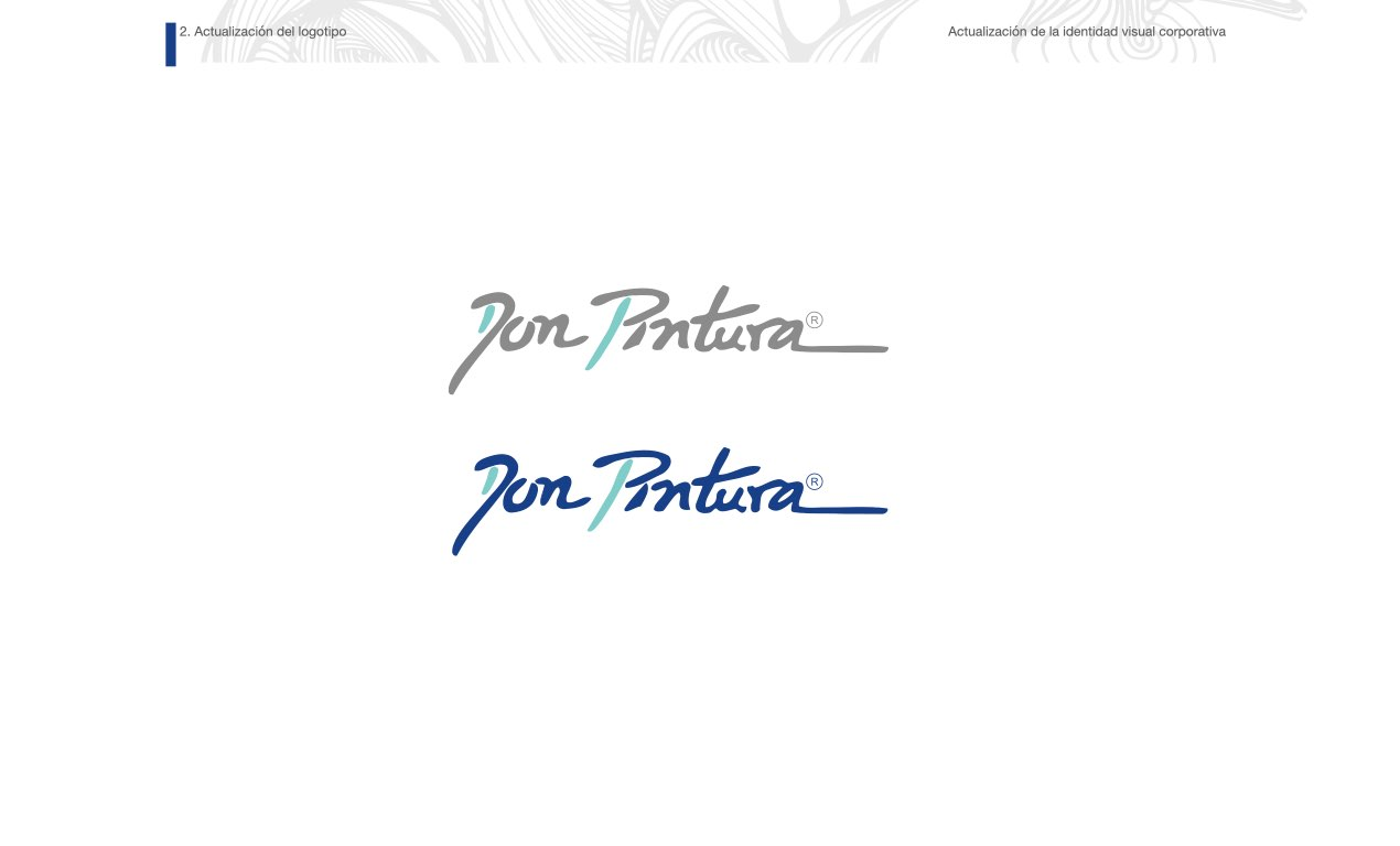 don pintura actualizacion logo.002 - Don Pintura. Actualización identidad visual | Sevilla.